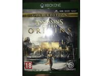 Xbox One Amazing Games Bundle