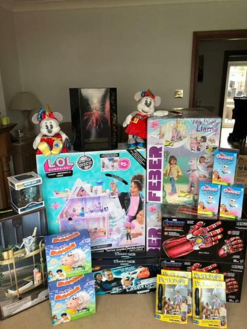 Kids Christmas List Brand New Gift Ideas In Folkestone Kent Gumtree