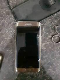 Pared or repairs Samsung s6 edge plus