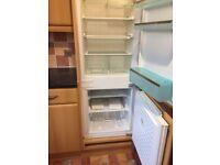 Siemens freezer drawers