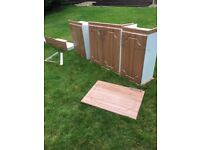 Kitchen Wall Units for sale -£20