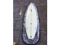 Surfboard 6'3 (Made in Hawaii)