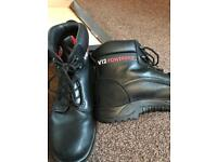 V12 Powergrip Safety Boots S3