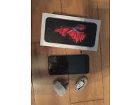 Apple Iphone 6s 16gb grey, boxed, unlocked