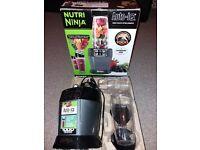 Nutri Ninja Auto IQ Blender