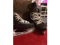 Easton ice skates