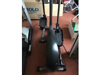 Reebok cross trainer, in good condition, moving house so have no room for it anymore.