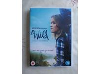 WILD DVD