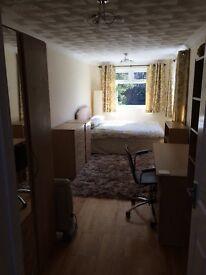 Double Room to rent Stubbington