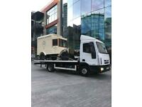 24/7 CAR VAN 4x4 RECOVERY TRAILER TOW TRUCK TOWING VEHICLE BREAKDOWN FORKLIFT TRANSPORT JUMPSTART