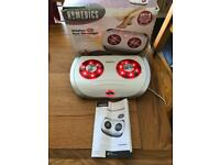 Homedics Shiatsu Infrared Foot Massager