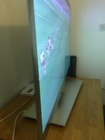 SAMSUNG TV ULTRA THIN FOR SALE