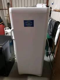 Indesit fridge like new
