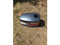Yamaha 4/5 engine cover