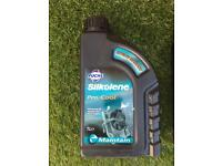 Motorcycle engine coolant 4 litres