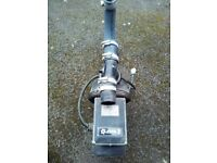 Espa Water Pump for Ponds Poos or Spa Baths