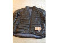Kathmandu Ultralite 800 fill goosedown jacket sz XL New !