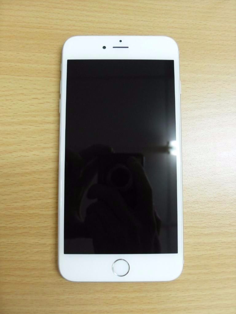 Iphone 6 ,Unlocked,64GB,Finger Scanner Does Not Work