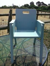 chilrens chair