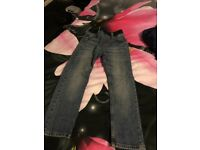5-6 H&M boys jeans (good as new)