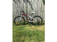 Scott Contessa Mountain Bike - Youth/ Ladies