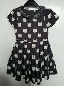 Girls age 2-3 Marks and Spencer dress