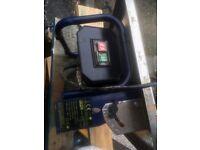 Powercraft Tile Cutter