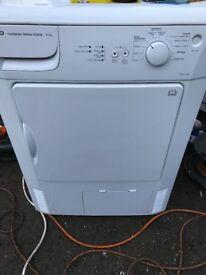 Beko condenser sensor drying 6kg free delivery
