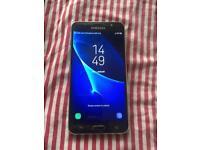 Samsung galaxy j7(2016) Unlocked