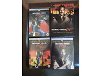 DVD Boxset: Beverly Hills Cop (1, 2 and 3)