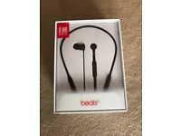 Beats X Bluetooth headphones, BNIB