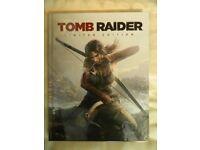 Tomb Raider guide