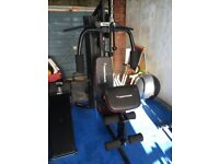 Maxi Muscle Multi Gym excellent condition