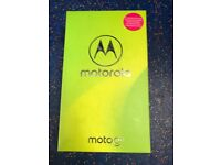 Motorola moto g6 boxed