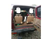 Land Rover Discovery 2 V8 4.0L