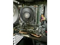 Cpu+Motherboard+gpu