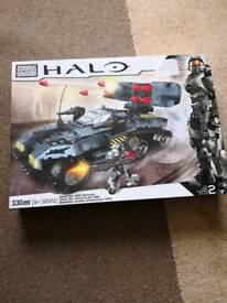 Megablocs Halo