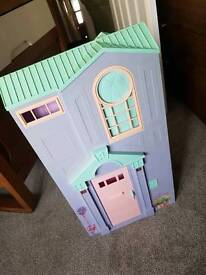 Barbie Doll Townhouse