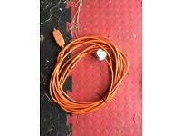 Replacement cord for strimmer/chainsaw etc