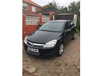 2007 Vauxhall astra 1.7 cdti **LOW MILES**ONEOWNER** not Vectra Focus Golf Audi Fiesta Passat bmw