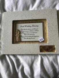 Irish wedding blessing picture