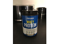 Holland & Barrets Whey Protein shake [Vanilla]