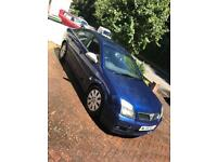 Vauxhall vectra c spare or repair