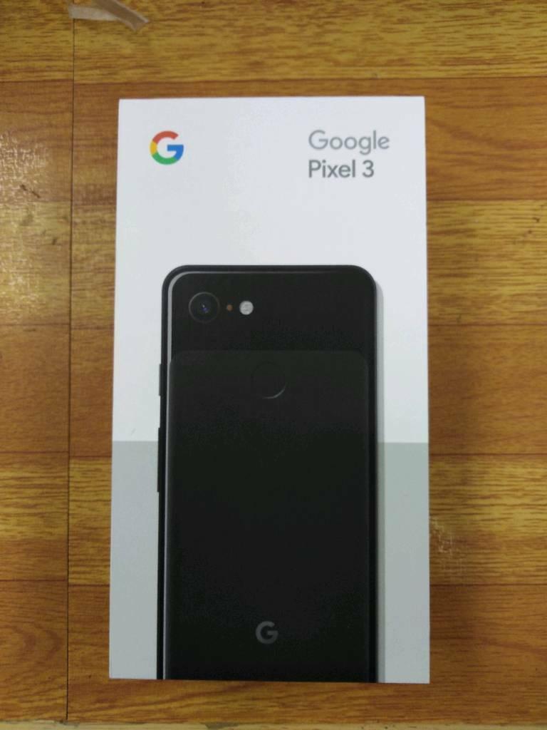 Google pixel 3 unlocked   in Aberdeen   Gumtree