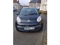 Citroen c1 rhythm 5 door 1.0 VERY LOW MILAGE