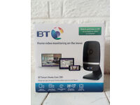 brand new BT Smart Home Cam 100