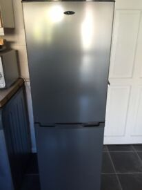 APPLIANCES - FRIDGE FREEZER LOGIK MODEL -LFC50S12