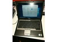 Dell Latitude D630 Laptop, 3GB Ram, 75GB HDD, Dual Core Intel 1.8Ghz Processor, Win 10