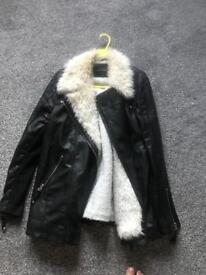 River island jacket 16
