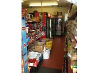 ESTABLISHED SHOP FOR SALE IN WOLVERHAMPTON FREEHOLD WITH 2 BEDROOM FLAT